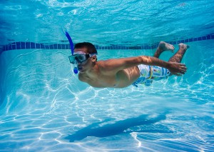 Crisp, Clean Pool Service in Thousand Oaks