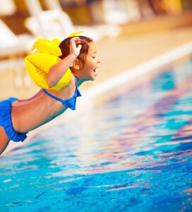 Keeping your pool fresh and clean year round in the Conejo Valley