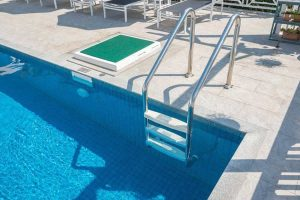 Smart Home Automation Comes to Swimming Pools!