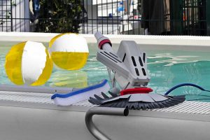 Type of Pool Vacuum Cleaner s